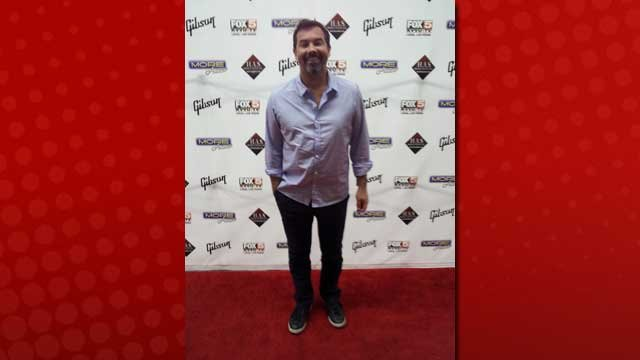 Gibson Showroom - Duncan Sheik