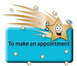 Star Smiles - make an appointment