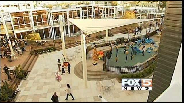Community Garden to be unveiled in downtown Las Vegas - FOX5 Vegas - KVVU