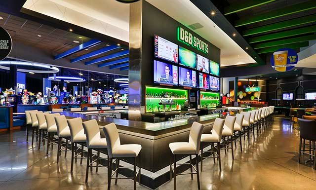 When you need a last-minute activity for the whole family, Marietta's Dave & Buster's, GA has you covered. Dave & Buster's is a jackpot for those looking for low-fat and gluten-free meal options. Deals (1)Location: D and B Drive Southeast, Marietta, , GA.