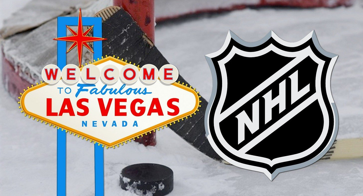 Las Vegas NHL Team Sells Out Season Tickets