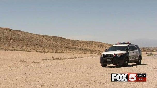 Person killed in dirt bike crash identified - FOX5 Vegas - KVVU