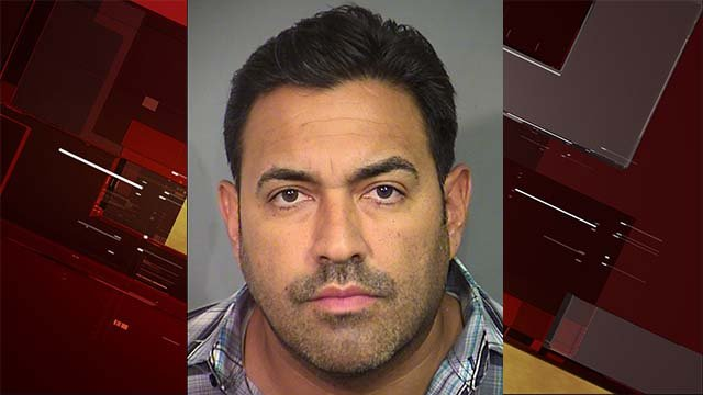 Metro Officer Accused Of 3 Hit And Run Crashes Fox5