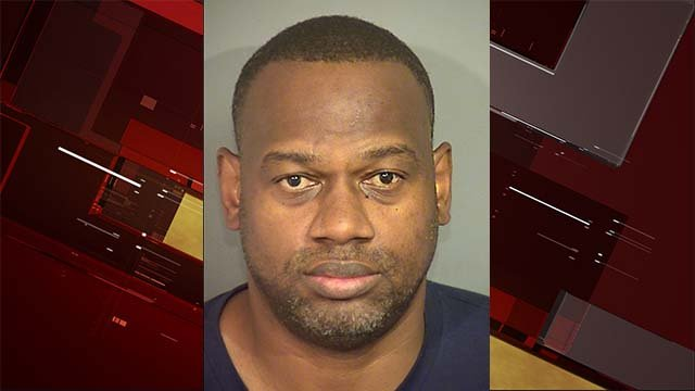 Willis Brown (Source: LVMPD)
