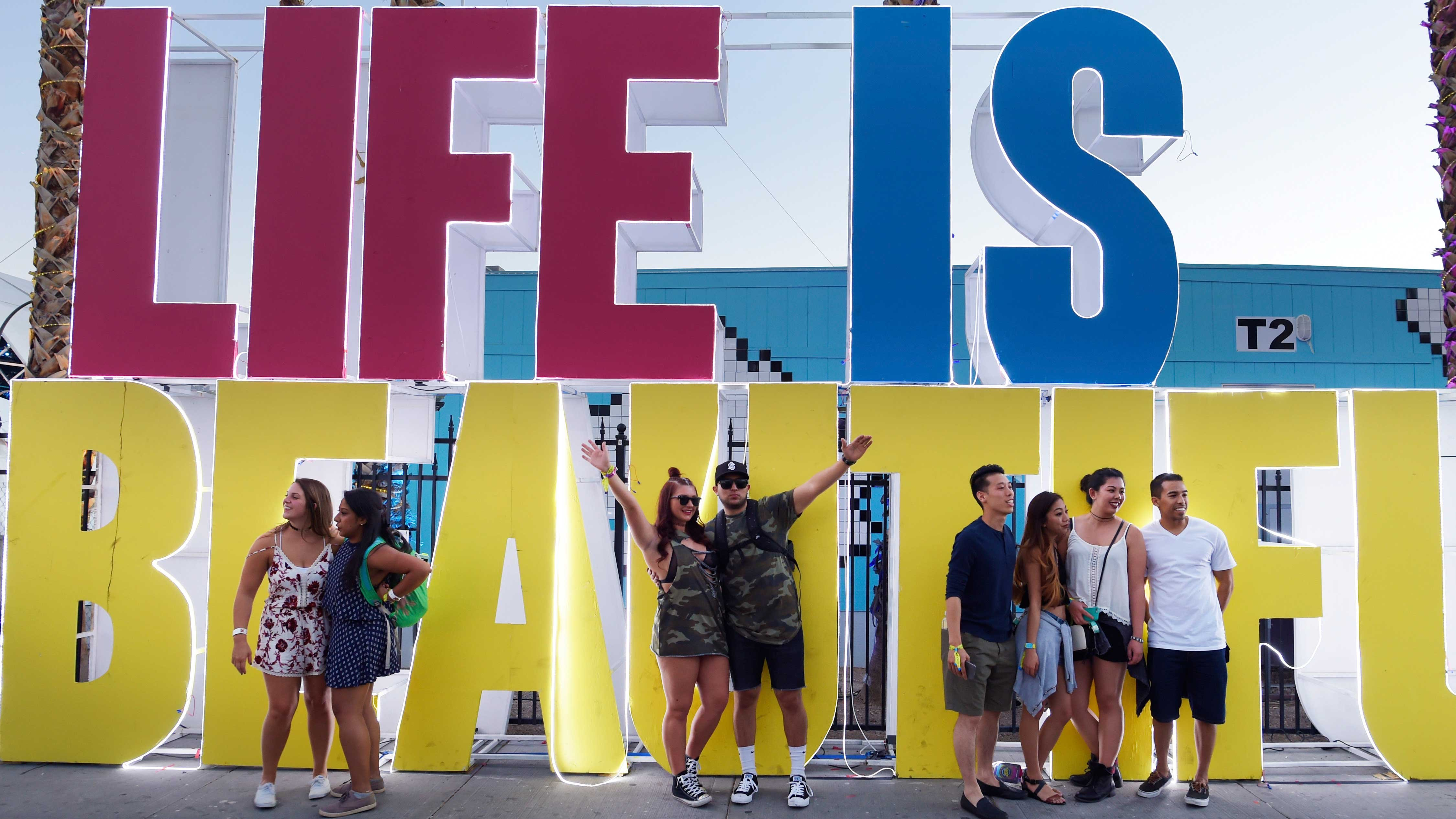 Sam Morris/Las Vegas Convention & Visitors Authority