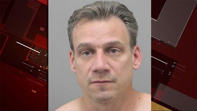 Michael Kaplan (Source: Henderson Police Dept.)