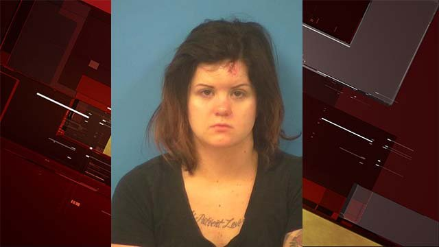 Ashley Winn (Source: Nye County Sheriff's Office)