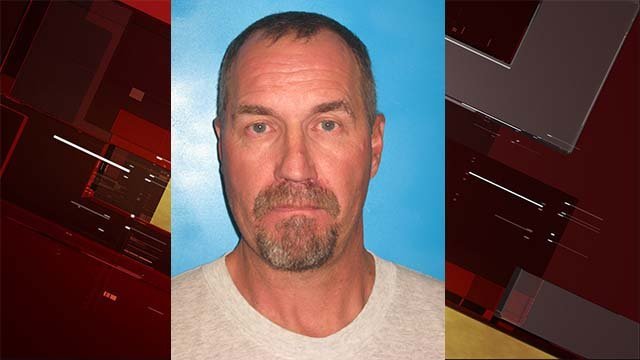 Robert Cathcart (Source: Nye County Sheriff's Office)