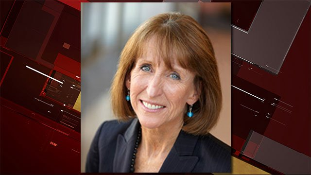 UNLV law professor Leslie Griffin appears in this undated image. (Source: UNLV)
