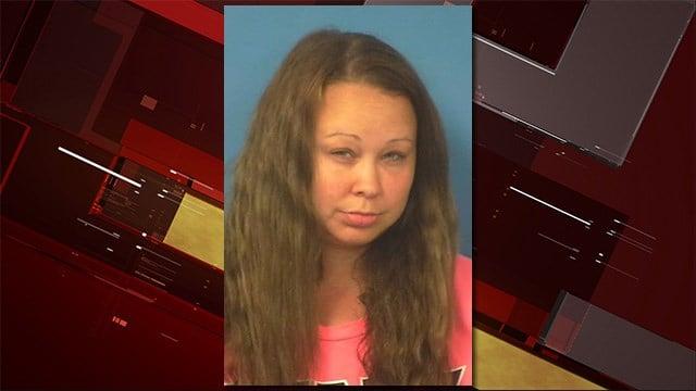 Trisha Meyer (Source: Nye County Sheriff's Office)