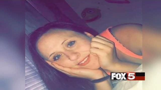 Kasandra Kalinich was found beaten near an ATM in the northeast Las Vegas Valley on Oct. 28, 2016. (Source: Kalinich family)