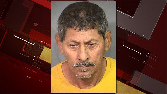 Jose Azucena (Source: LVMPD)