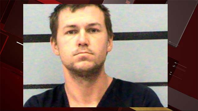 Kyle Mawhorter (Courtesy: New Mexico State Police)