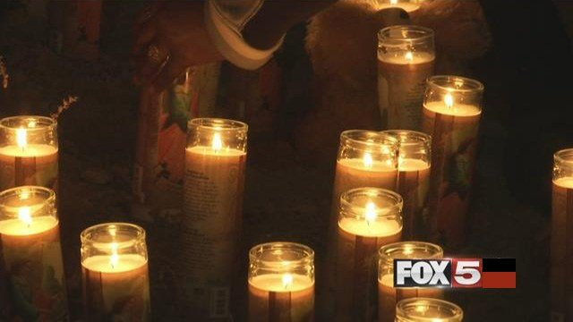 Route 91 Harvest Vigil to Be Held in Nashville Tonight