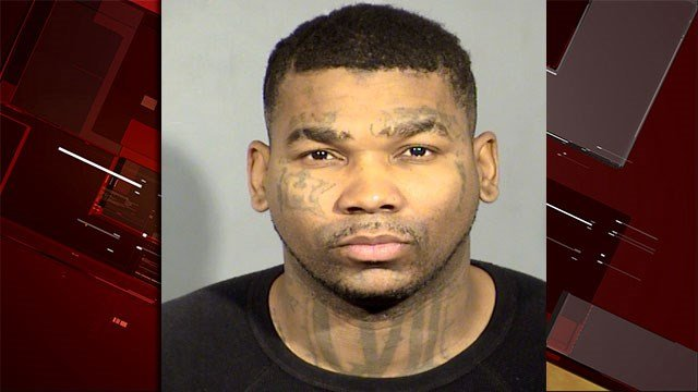 Denfield Wright (Source: LVMPD)