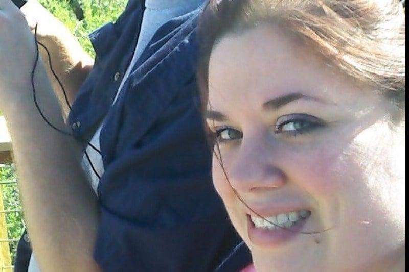 Victim Christine Weir