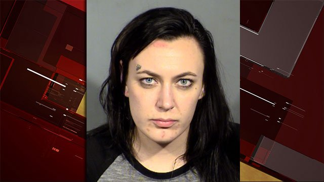 Kelsea Glass (Source: LVMPD)