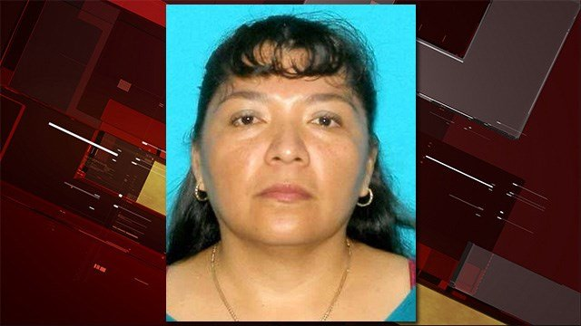 Las Vegas Metro police released a photo of Julia Garcia in 2015 as part of a call to the public for information in the case. (Source: LVMPD)