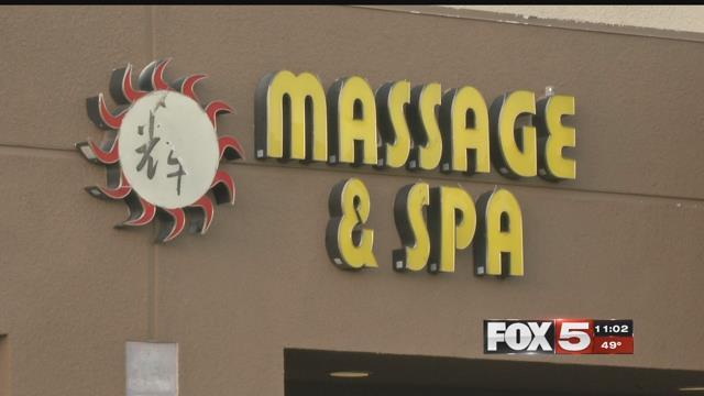 arroyo grande massage parlors