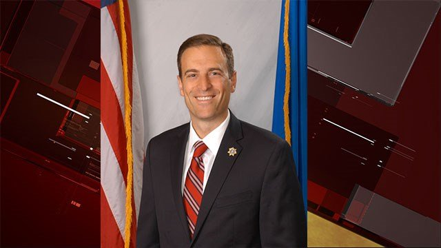 Adam Laxalt is shown in an undated image. (File)