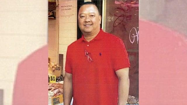 Police said Wisconsin restaurateur Thomas Olsen was last seen leaving Caesars Palace in Las Vegas on Feb. 27, 2017. (Source: La Crosse Police Dept.)