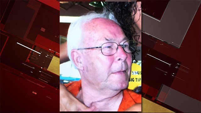 James Robert Joyce was last seen at his home in Littlefield, AZ on March 5, 2017. (Source: Mohave County Sheriff's Office)