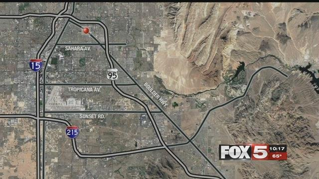 NDOT is trying to cut down on crashes on Boulder Highway.