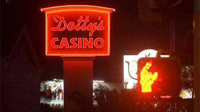 Dotty's Casino is seen in this undated image. (FOX5)