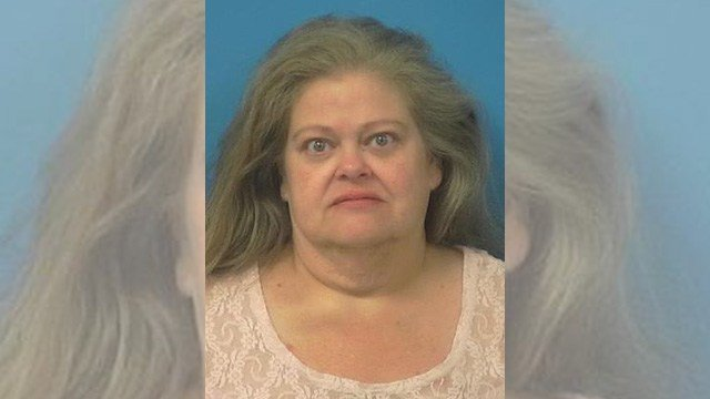 Shauna Gibbons (Source: Nye County Sheriff's Office)