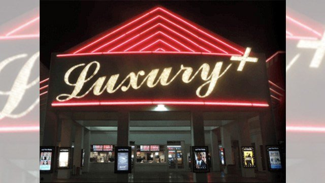 The Galaxy Theaters location in Henderson, NV. (Source: Galaxy Theaters website)
