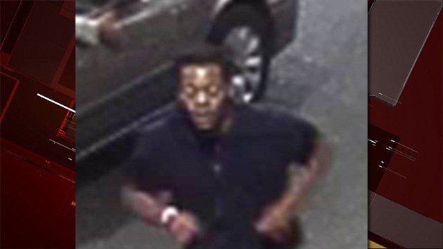 Police seek to identify a man believed to be involved in a stabbing on the Las Vegas Strip. (LVMPD)