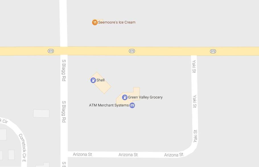 (Screenshot/Google Maps)
