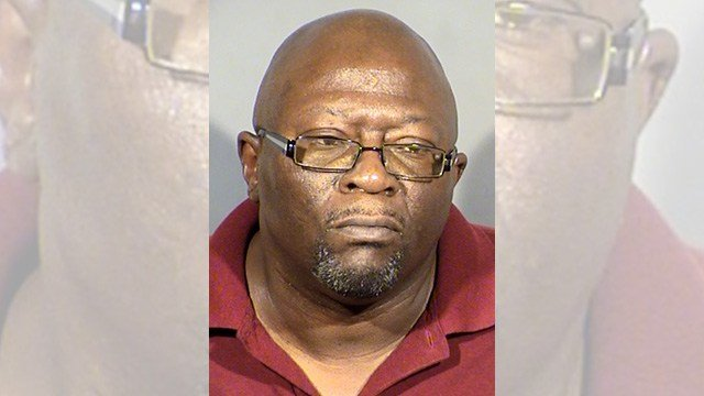 Gregory Beasley (LVMPD)