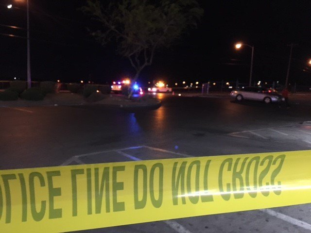 Police investigate fatal shooting and crash (FOX5).