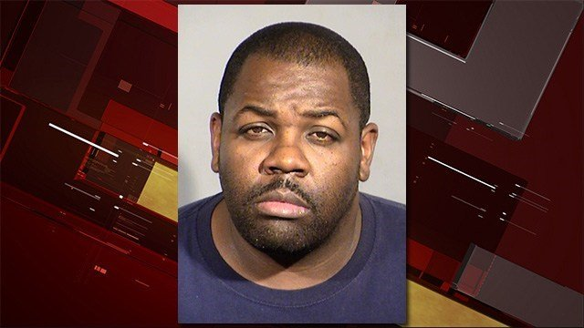 Robert White II (Source: LVMPD)