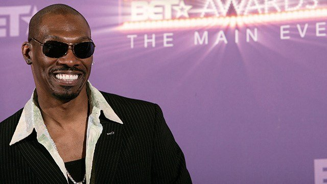 Charlie Murphy poses at the 7th Annual BET Awards in Los Angeles on Tuesday, June 26, 2007. (AP Photo/Matt Sayles)
