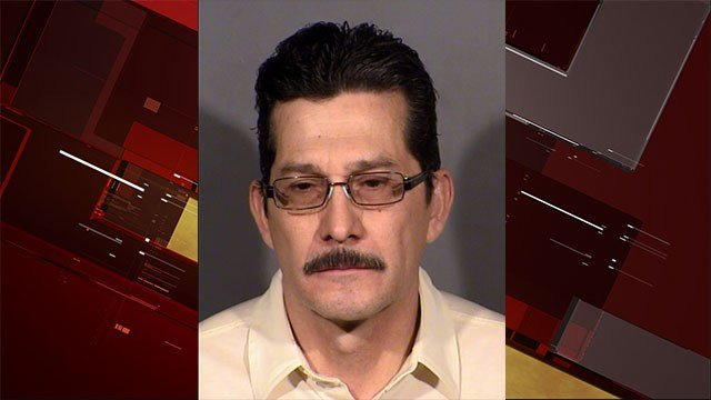 Jesus Acosta (Courtesy of LVMPD)