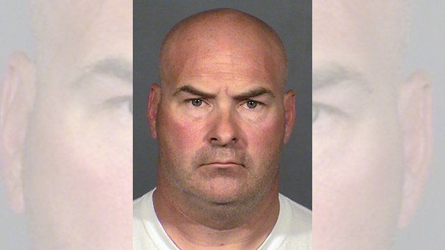 Richard Loughry (Source: LVMPD)