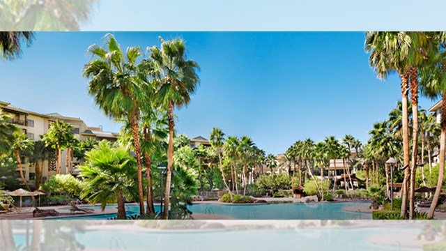 A job fair set for April 28, 2017, will hire positions for the Tahiti Village, located just off Las Vegas Boulevard South. (Source: Soleil Management website)