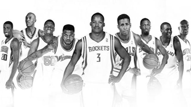 Former NBA All-Stars join forces to form new basketball league. (Courtesy: BIG3)