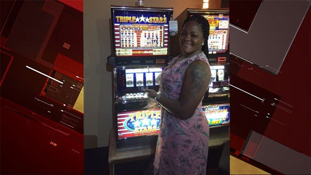 A Florida resident won more than $110,000 playing at the Westgate. (Westgate)