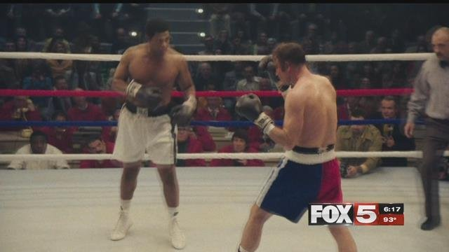 """A new movie focuses on Chuck Wepner, the inspiration for """"Rocky.""""  (Millenium Films)"""
