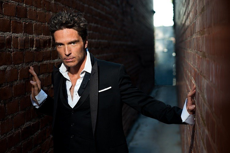 Richard Marx signs on for residency at The Flamingo Las Vegas