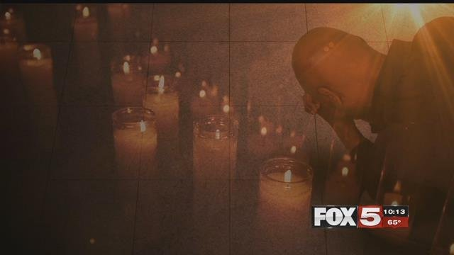 FOX5 took an in-depth look at conversion therapy in a special report.