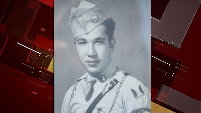 Army Pfc. Manuel M. Quintana (McCarran International Airport/Facebook)