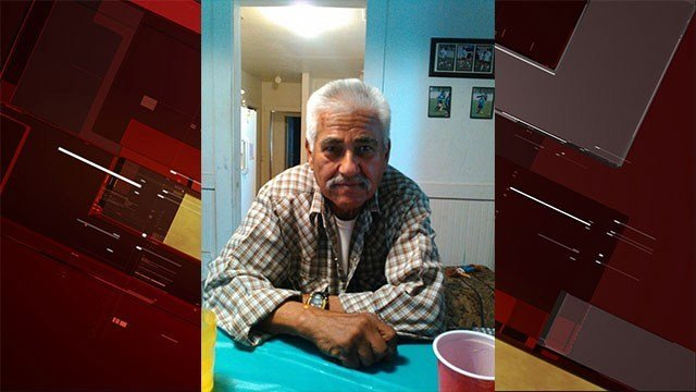 An undated photo of Jorge Uribe Anaya provided by his family (Anaya family/FOX5).