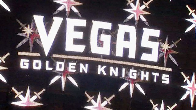 Vegas Golden Knights games will be exclusively broadcast on television through ROOT SPORTS Rocky Mountain. (FOX5 FILE)