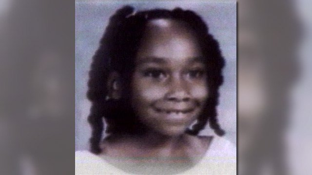 The body of Sherrice Iverson, who is seen in this undated, was found inside a restroom of the Primadonna Casino in Primm, NV, on May 25, 1997. (FOX5)