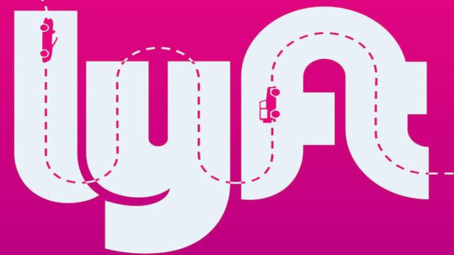 Ride-share company Lyft (FOX5).