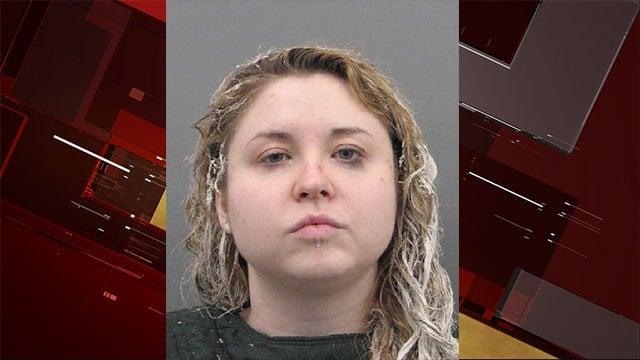 Carly Kalbfleisch (Source: Henderson Police)